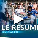 Racing - FC Bâle (0-1) : le résumé