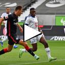 Testspiel I Re-Live: Eintracht Frankfurt - RC Strasbourg