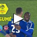 RC Strasbourg - Toulouse FC ( 4-2 ) - Résumé - (RCS - TFC) / 2019-20