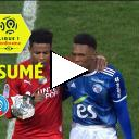 RC Strasbourg - Amiens SC ( 0-0 ) - Résumé - (RCS - ASC) / 2019-20