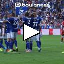 Racing-AS Monaco (2-2) : les buts #BordTerrain
