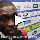 Racing-Reims (3-0) :  les réactions