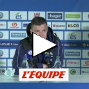 Guilbert : « Je n'ai pas peur de prendre des initiatives » - Foot - L1 - Strasbourg